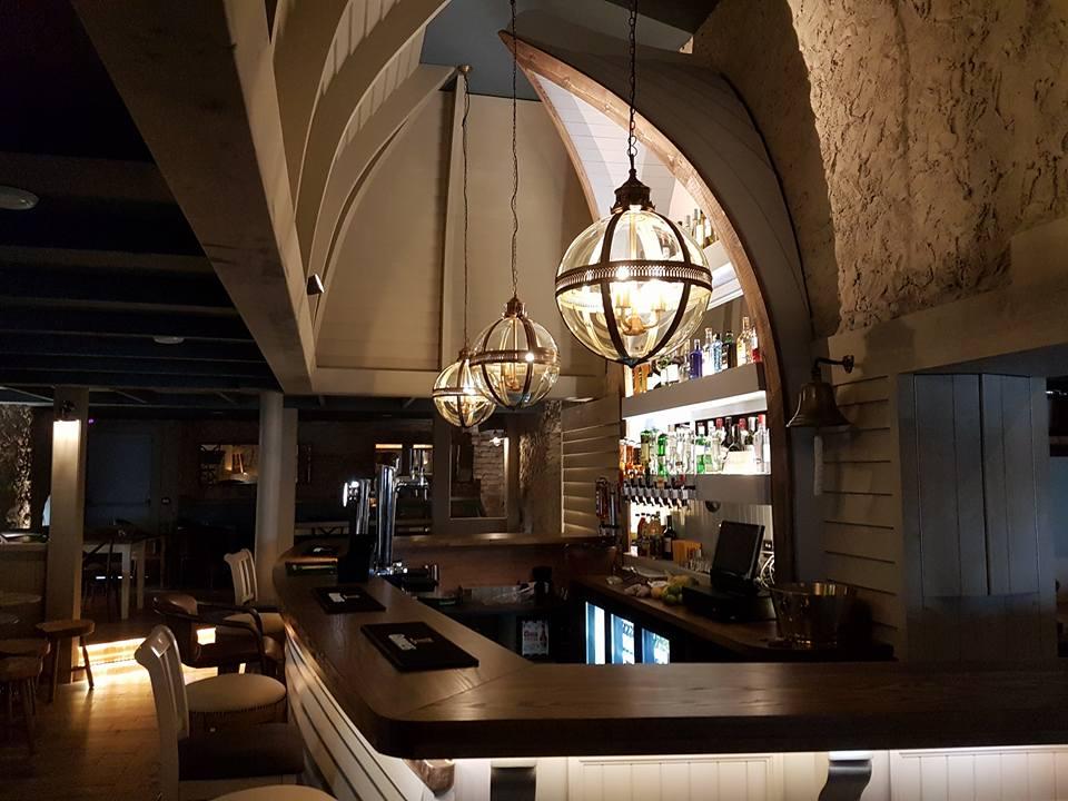 the boathouse redcastle bar restaurant in moville co. Black Bedroom Furniture Sets. Home Design Ideas